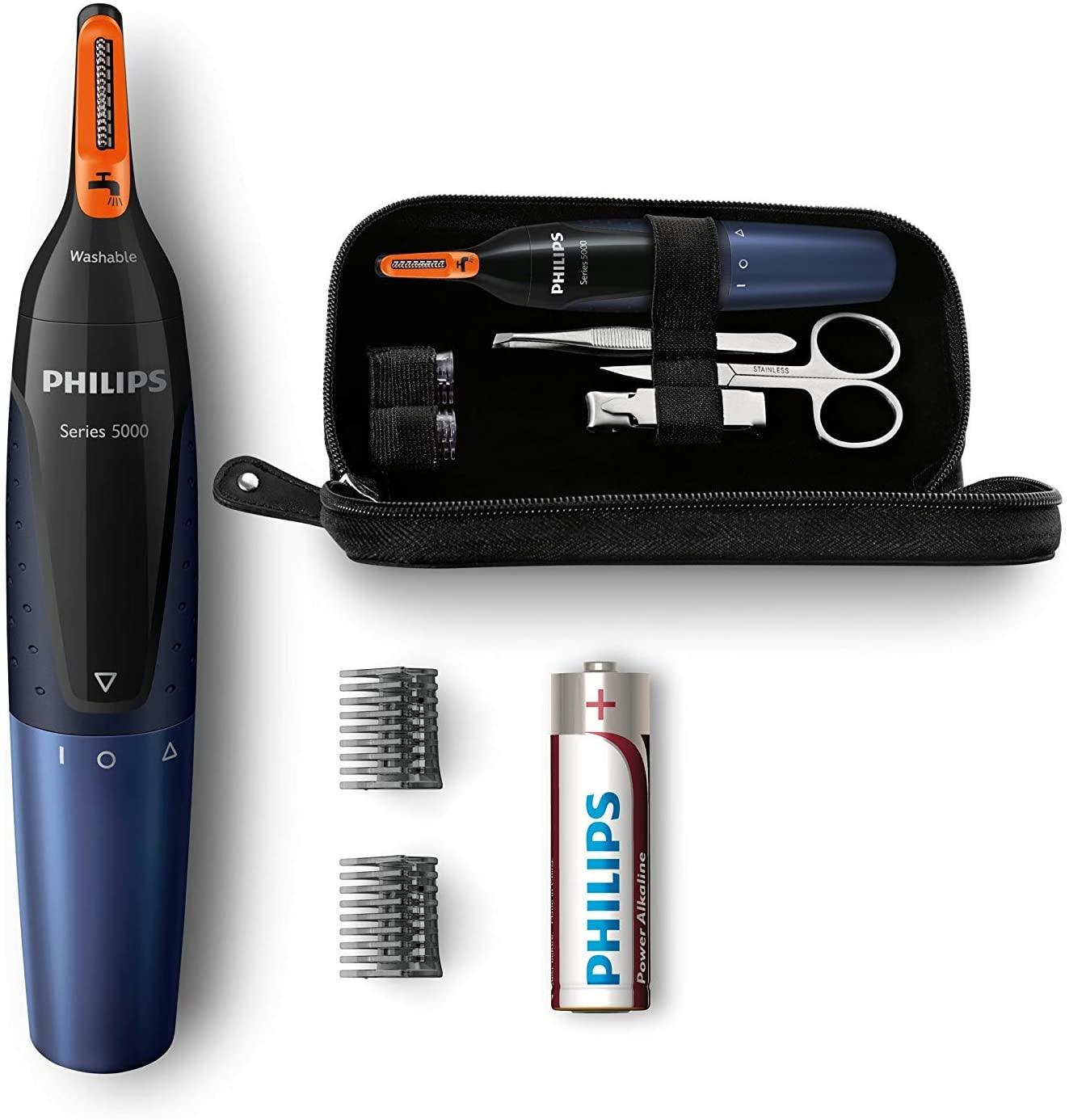 Tagliapeli naso Philips NT5180/15